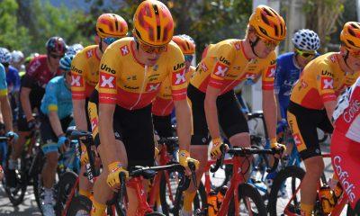 La carrera hacia el WorldTour: un nuevo equipo entra en la lucha por un lugar en el nivel superior del ciclismo.