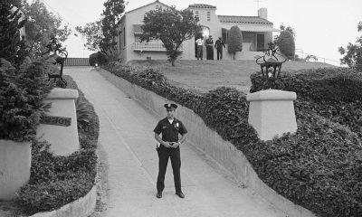 La casa donde los seguidores de Charles Manson apuñalaron brutalmente a una pareja de clase media en 1969 se vendió por 1,8 millones de dólares.