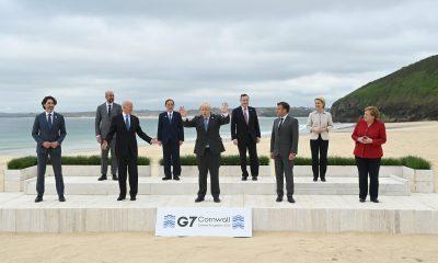 La hipocresía del G7: criticar la minería de Bitcoin pero proteger la industria de los combustibles fósiles