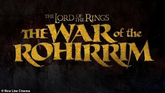 ¡Sorpresa!  Los fanáticos de JRR Tolkien se alegrarán de que New Line y Warner Bros. se unan para crear una precuela animada de El señor de los anillos titulada La guerra de los Rohirrim.
