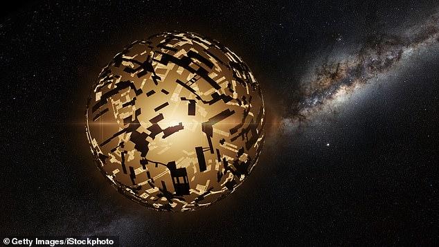 Un investigador de la Universidad de Oxford sugiere que busquemos estructuras hipotéticas del tamaño de una estrella conocidas como esferas de Dyson si queremos encontrar extraterrestres.