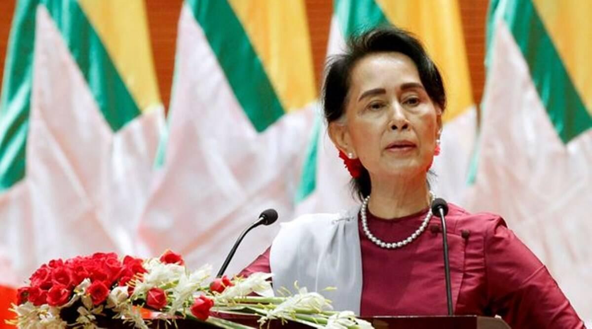 La junta de Myanmar iniciará un caso judicial contra Suu Kyi la próxima semana