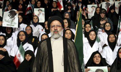 La línea dura conservadora a punto de ser el próximo presidente de Irán: lo que eso significa para Occidente y el acuerdo nuclear