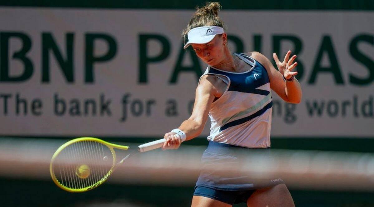 Barbora Krejcikova , French Open