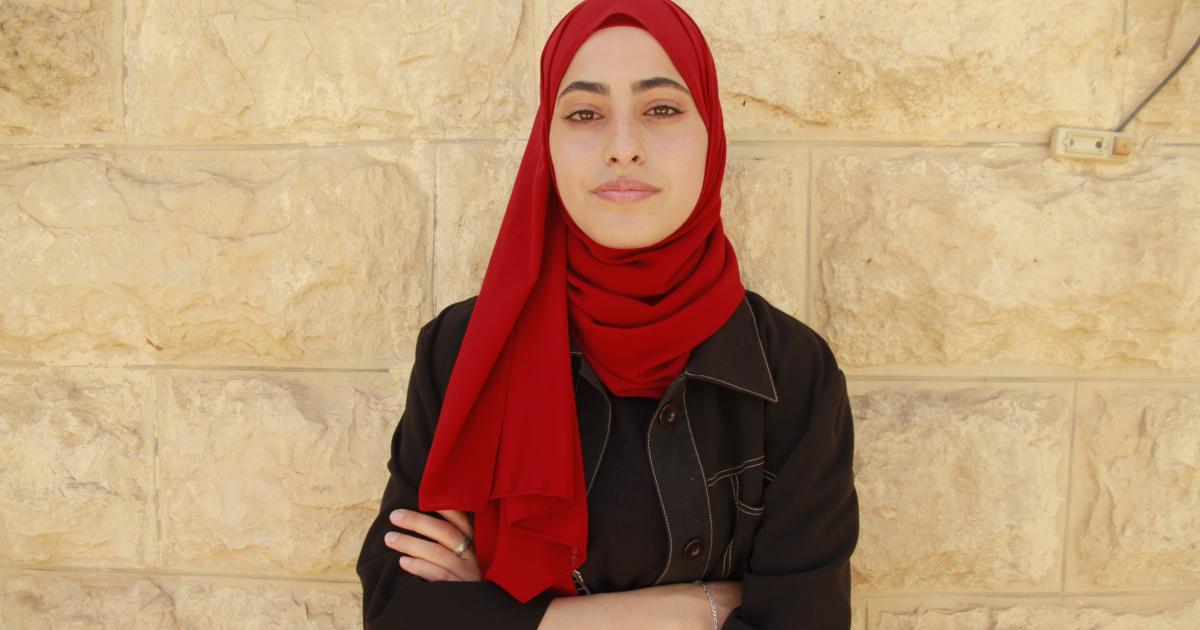 La policía israelí detiene al activista de Sheikh Jarrah Muna al-Kurd