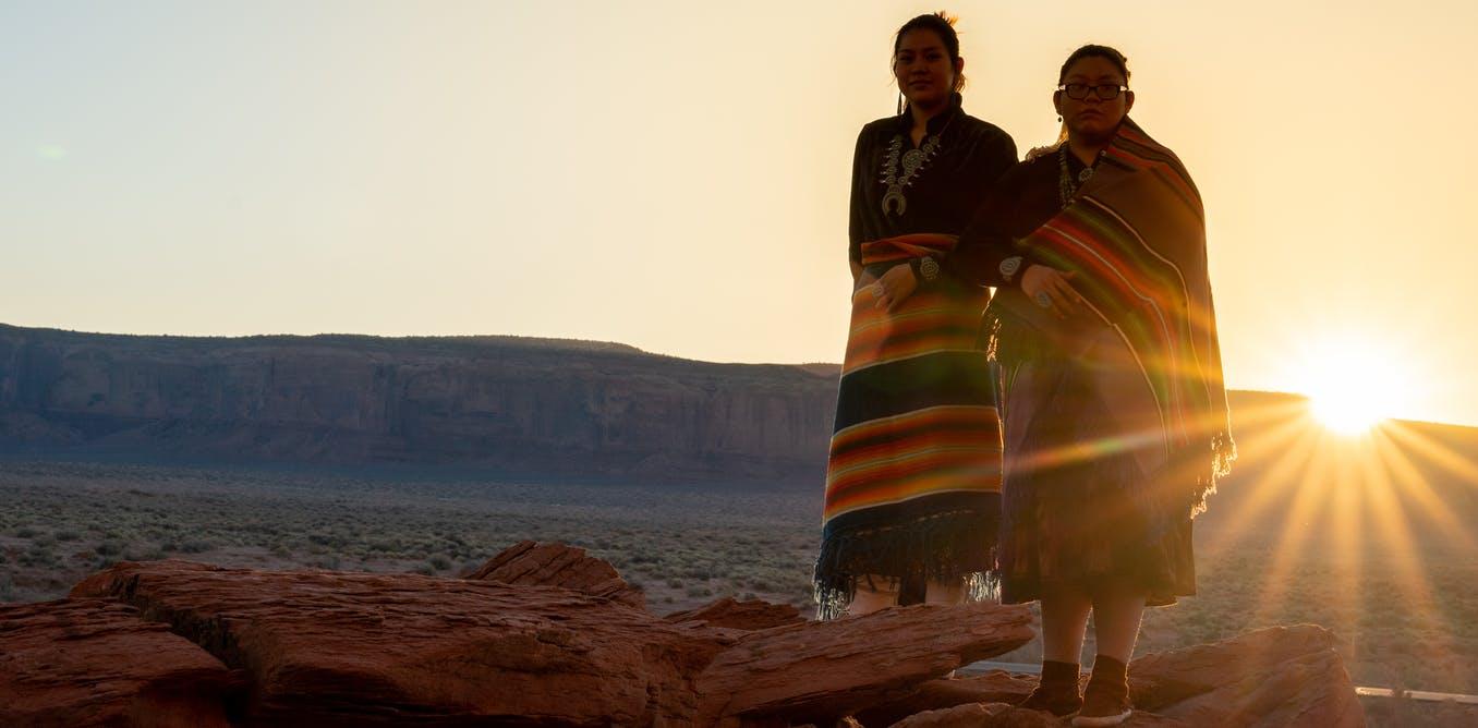 La política federal no ha logrado proteger a las mujeres indígenas