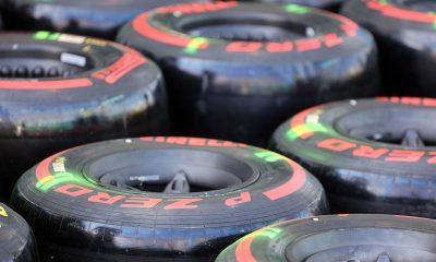 La preocupación de Alpine por posibles modificaciones en la presión de los neumáticos