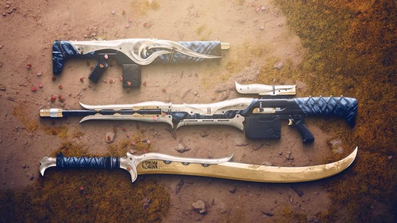 La próxima actualización de Destiny 2: Season of the Splicer traerá de vuelta las armas de Moon y Dreaming City