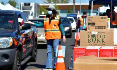 Las solicitudes de desempleo muestran un aumento sorprendente al nivel más alto en un mes