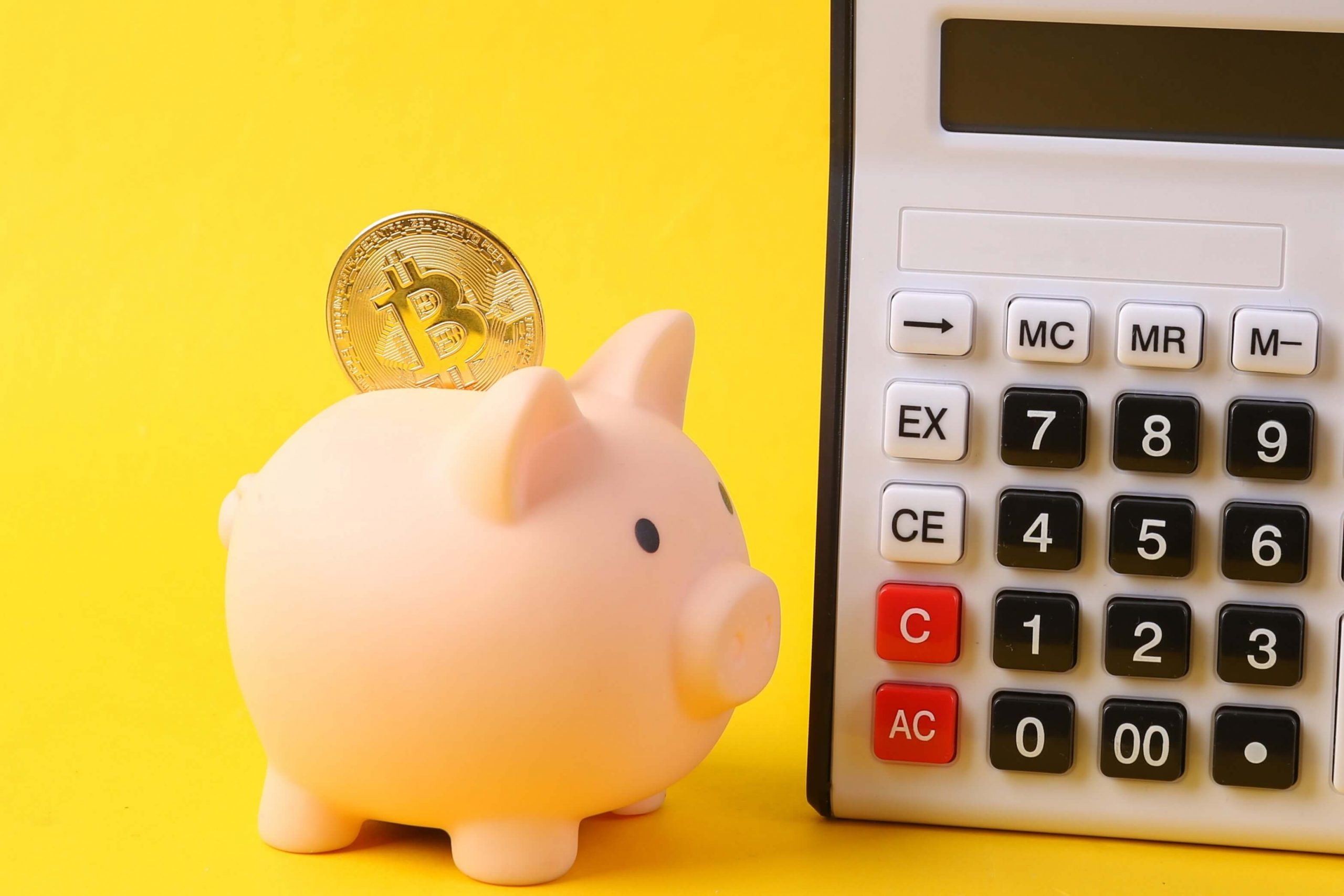 Las tasas de ahorro de criptomonedas son 10 veces mayores que las de la calle principal, pero ¿es para usted?