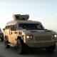 Libia: los movimientos militares prohibidos tras la toma de la frontera por Haftar