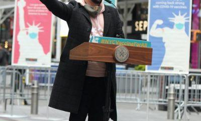 Lin-Manuel Miranda está encantado de presentar al querido Washington Heights en una nueva película