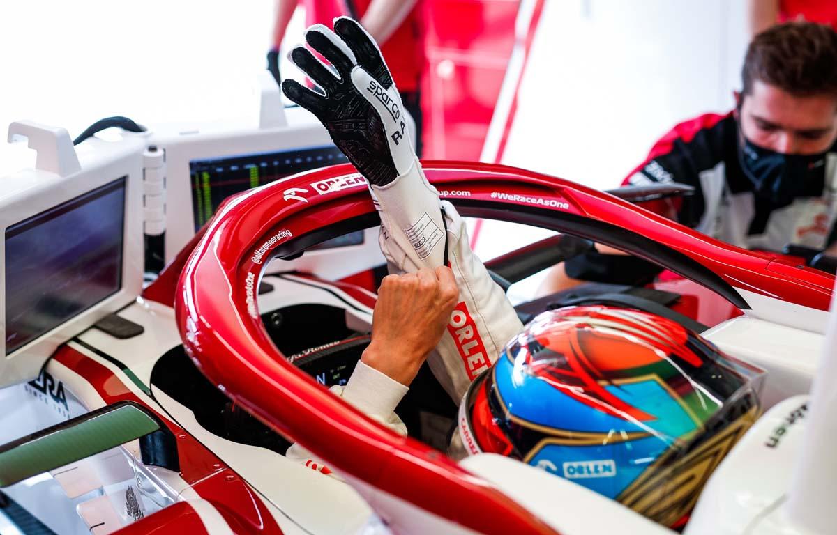 Los conductores de Alfa Romeo deben ser 'inteligentes' para hacer la Q3