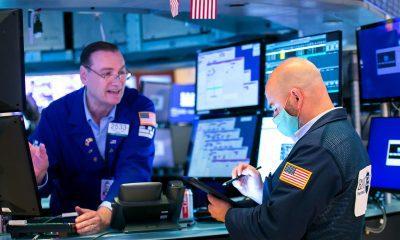 Los futuros de las acciones de EE. UU. Se mantienen planos con el S&P 500 en un máximo histórico
