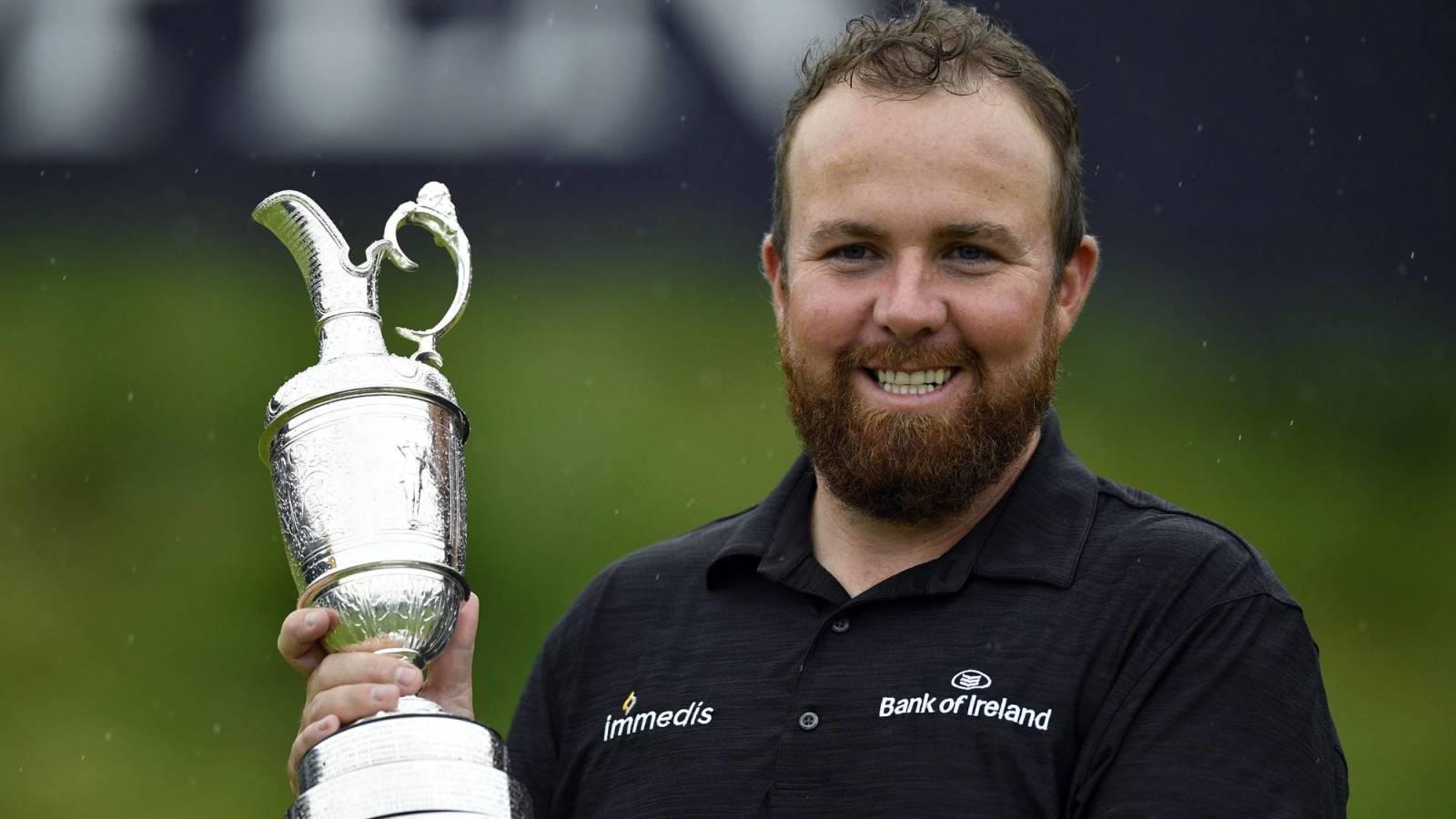Los golfistas se enfrentarán a estrictos protocolos COVID-19 en el British Open