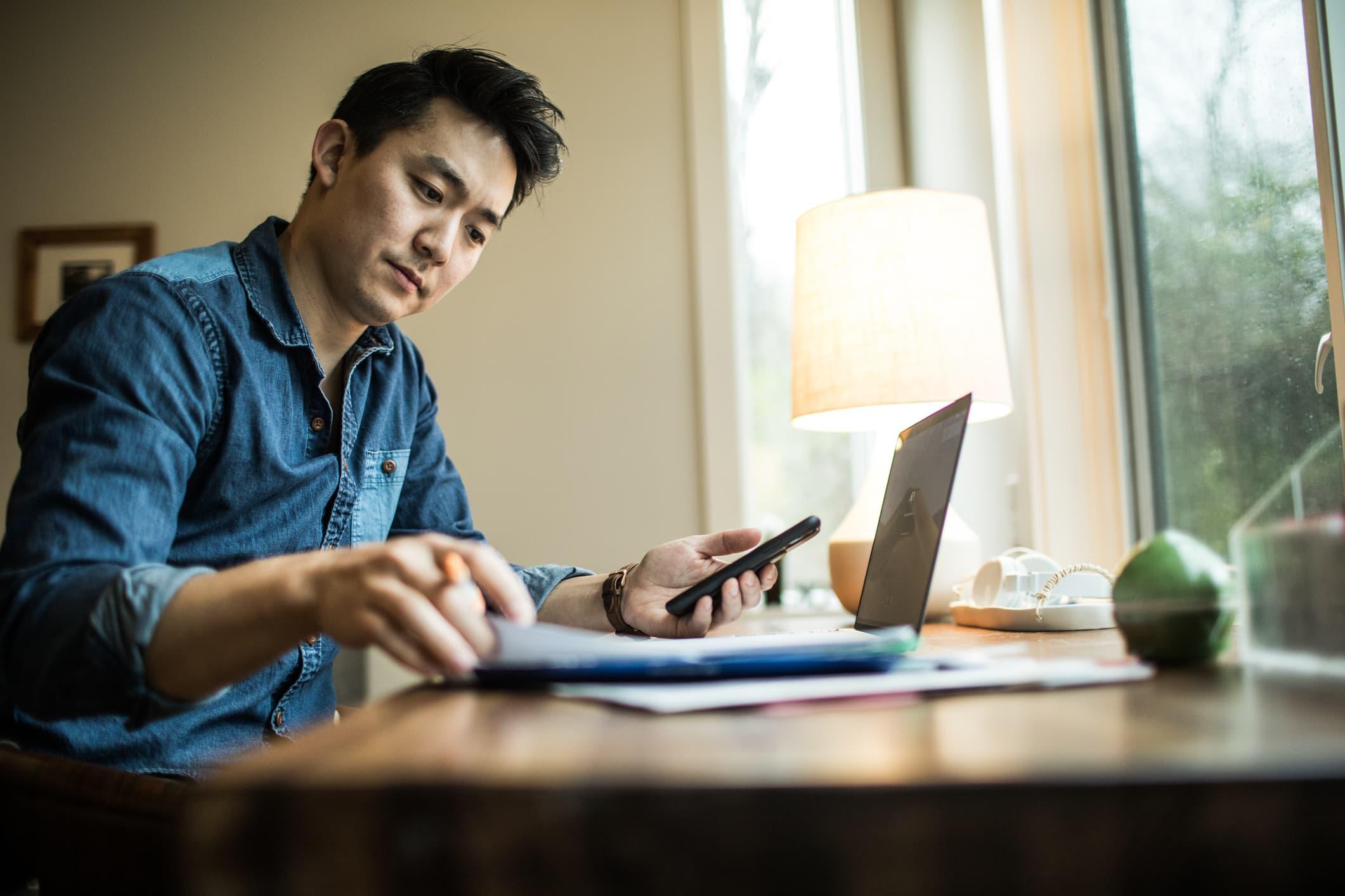 Los inversores 401 (k) pueden estar usando un robo-advisor, y ni siquiera saberlo