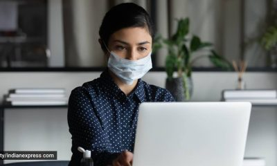 stress and anxiety, pandemic stress and anxiety, Indian millennials, Indian Gen-Zs, pandemic-induced stress, survey, stress among Indians, indian express news