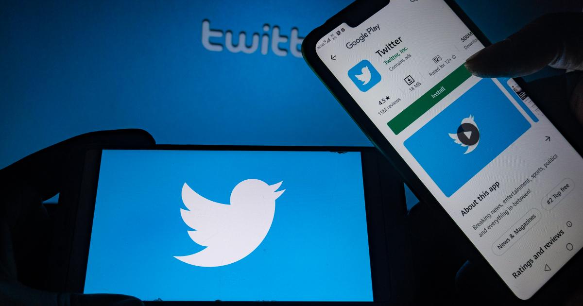 Los nigerianos que violen las reglas de prohibición de Twitter podrían ser procesados