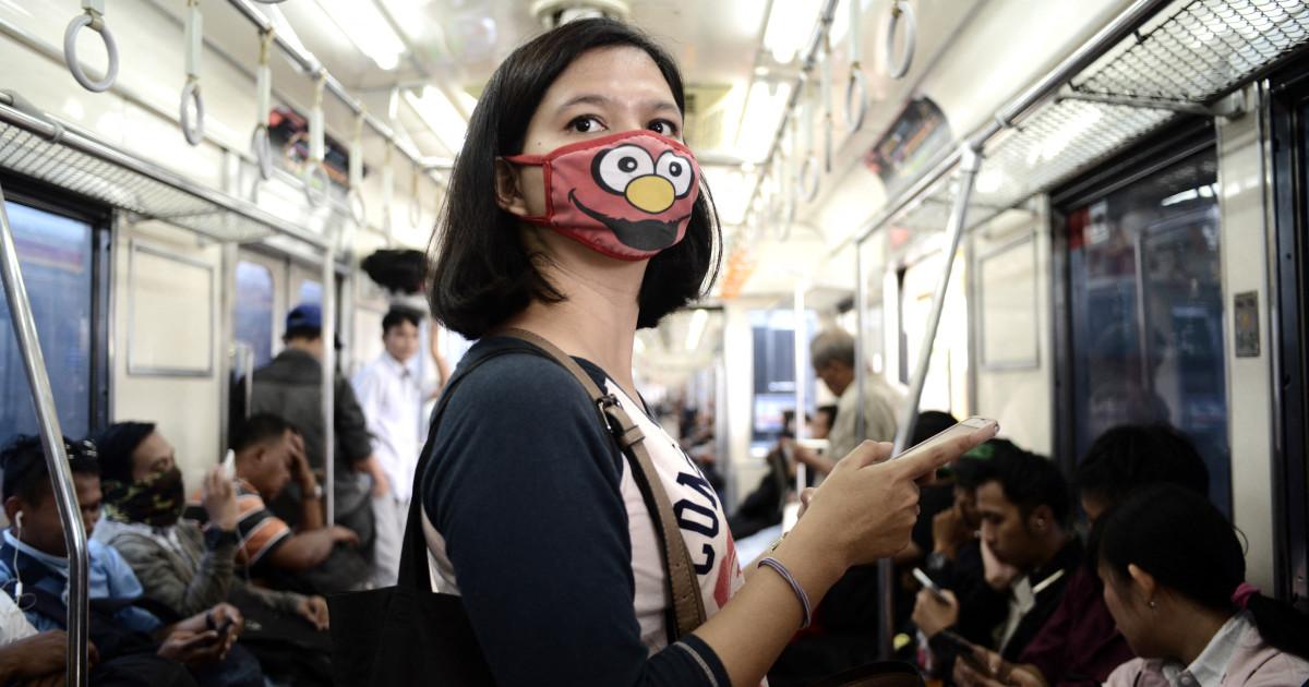 Los residentes de Yakarta esperan un fallo histórico sobre el derecho al aire limpio