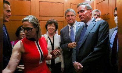 Los senadores enfrentan obstáculos para aprobar el plan de infraestructura bipartidista a medida que aumenta la oposición