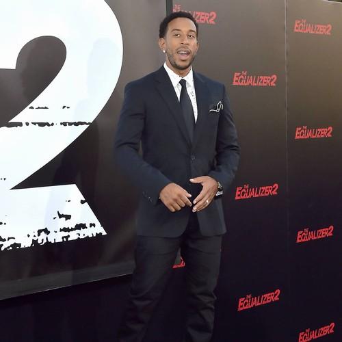 Ludacris quiere que el sexo del cuarto hijo sea una sorpresa