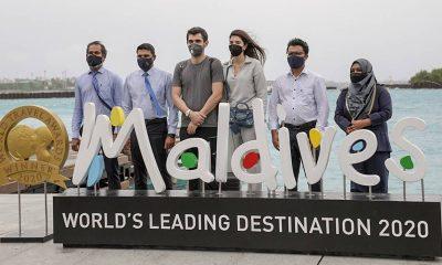 Maldivas atrajo a los turistas de regreso;  ahora necesita enfermeras