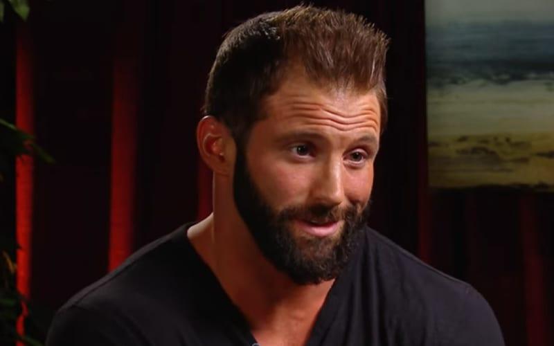Matt Cardona dice que las superestrellas de la WWE liberadas tendrán que apresurarse en las Indies