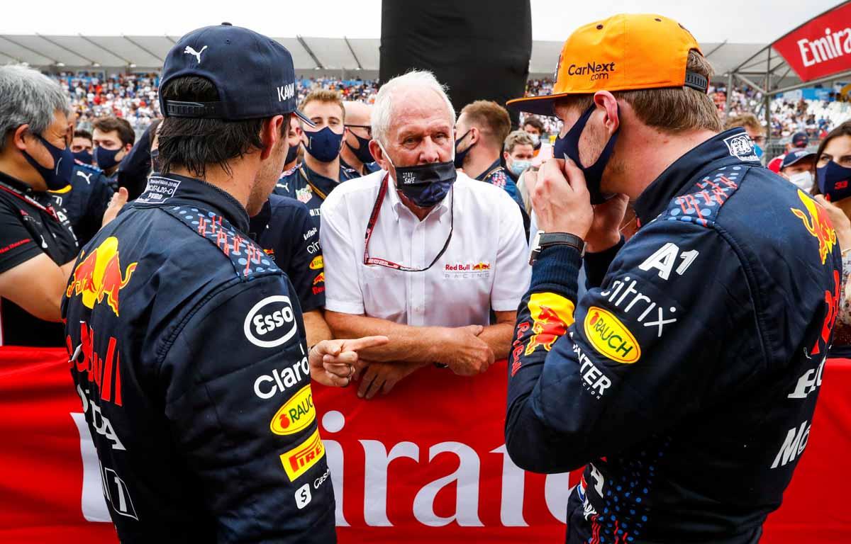 Mercedes 'robó' la ventaja de la parada en boxes de Red Bull con nuevas reglas