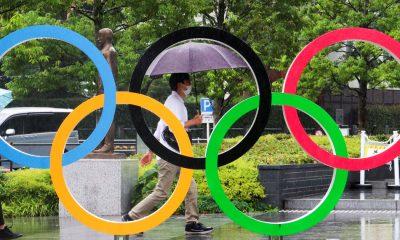 Miembro del equipo olímpico de Uganda da positivo por COVID en Japón
