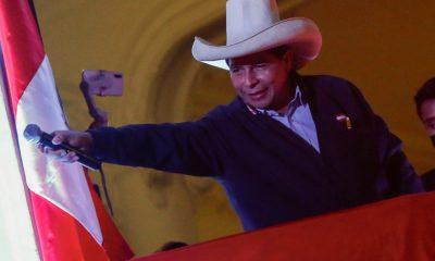 Mientras Castillo se acerca a la victoria, Perú se prepara para lo que viene después