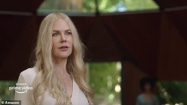 ¡Échale un vistazo!  El tráiler oficial de la próxima serie dramática de Amazon Prime Nine Perfect Strangers protagonizada por Nicole Kidman finalmente está aquí