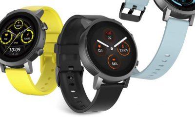 Mobvoi, Mobvoi smartwatch, Mobvoi TicWatch E3, TicWatch E3 specs, TicWatch E3 specifications, TicWatch E3 features, TicWatch E3 price,