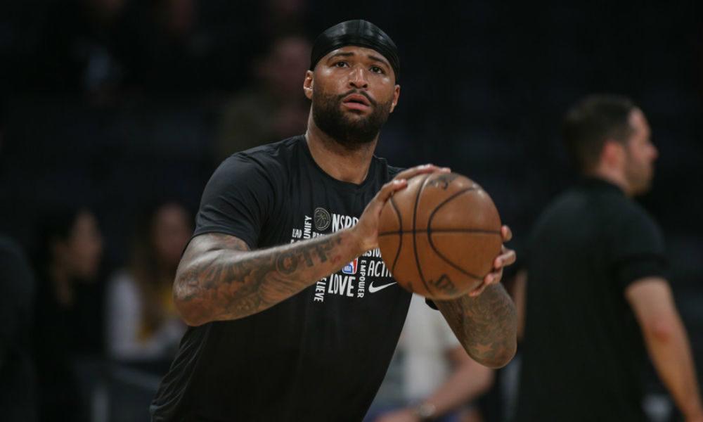 NBA Daily: La dureza de DeMarcus Cousins, la chispa que necesitaban los Clippers