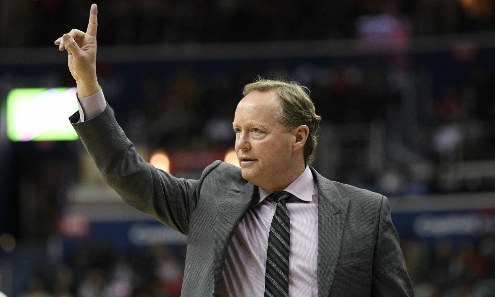 NBA Daily: Milwaukee Bucks se enfrentan a una situación única