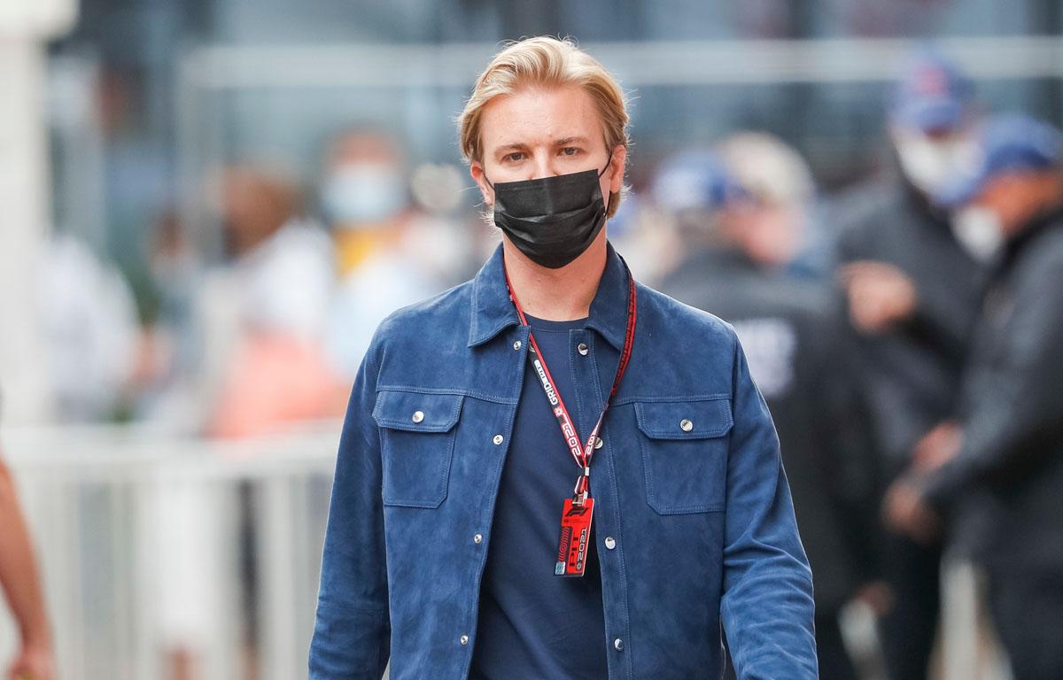 Nico Rosberg: ser un CEO de Fórmula 1 'no es para mí'