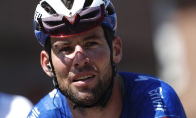 No Tour de Francia para Mark Cavendish ya que Sam Bennett está confirmado por Lefevere