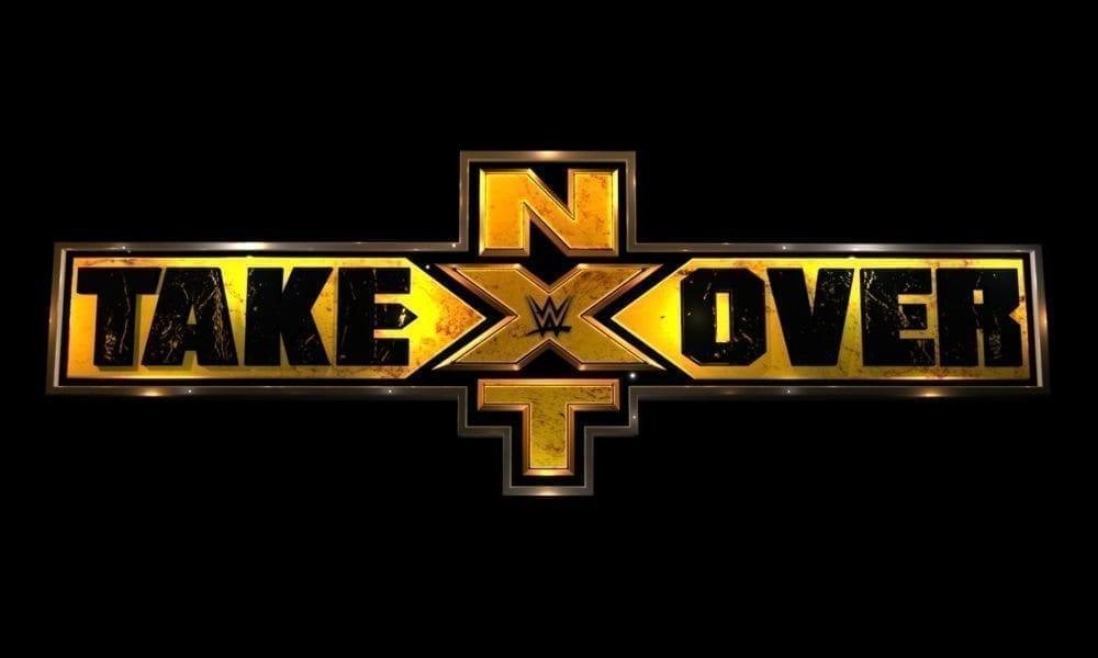 Noticias sobre los planes de WWE para el próximo especial de NXT TakeOver |  Noticias de lucha libre