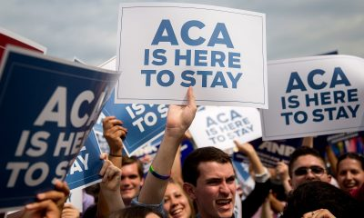 Obamacare sobrevive después de que la Corte Suprema rechazara el último desafío republicano