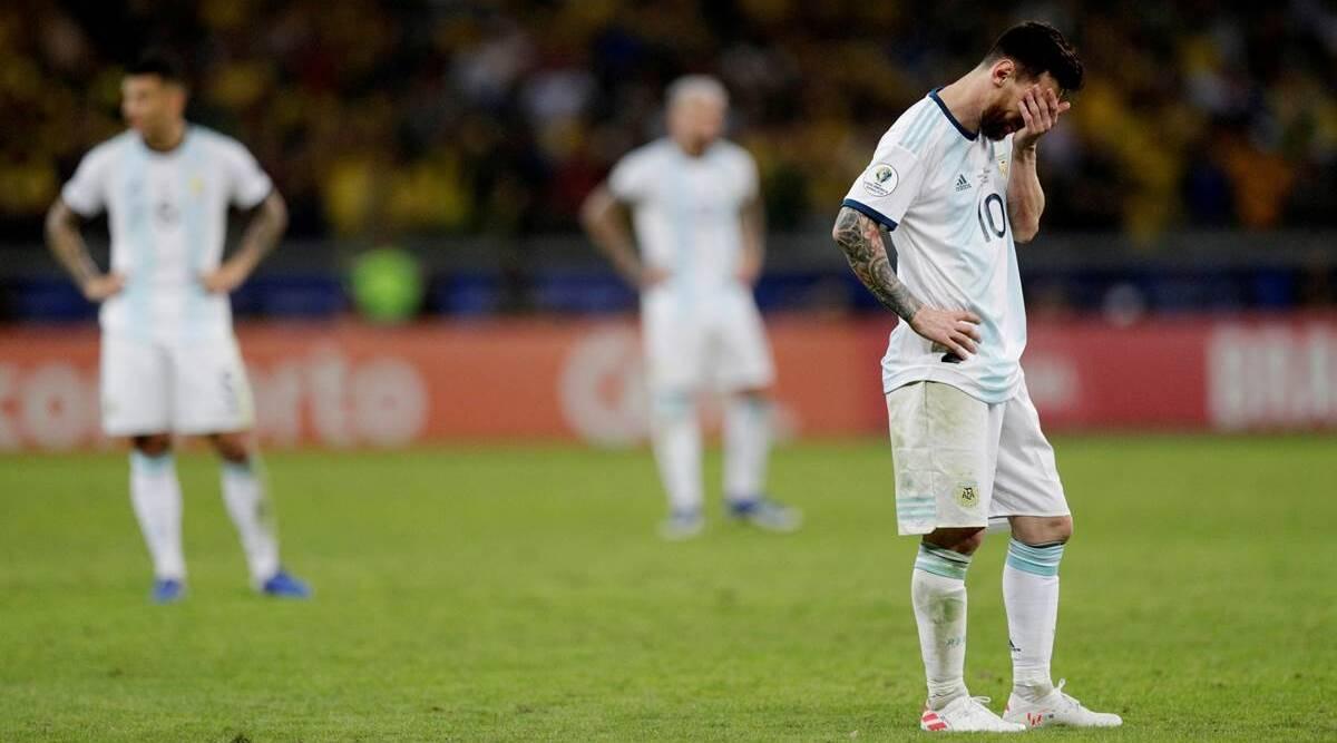 Otra Copa América, otra oportunidad para que Argentina acabe con la sequía