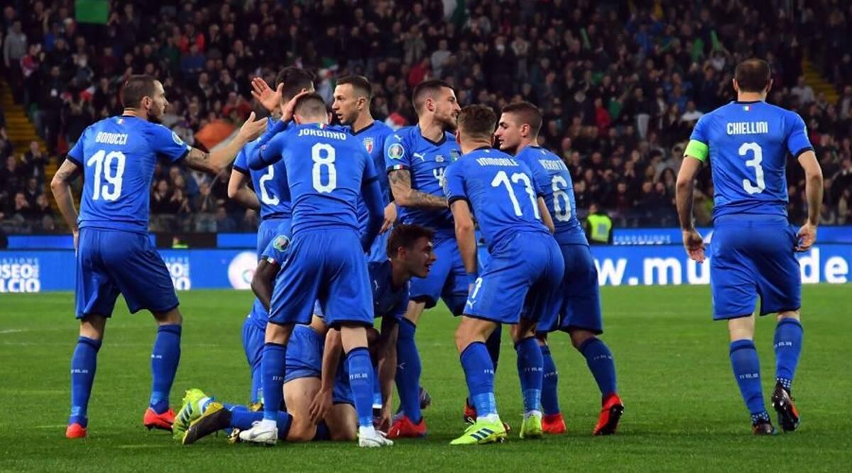 Partido inaugural de la UEFA Euro 2020 hoy, Italia vs Turquía: cuándo y dónde verlo