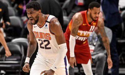 Phoenix Suns a finales de conferencia