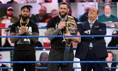 Planes para el giro de la cara de bebé de Roman Reigns, Vince McMahon lo ve como su prioridad número 1 |  Noticias de lucha libre