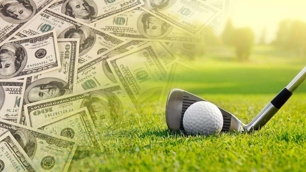 Premier Golf League tiene como objetivo revolucionar el deporte - Golf News    Revista de golf