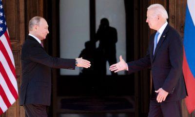 Putin dice que Estados Unidos y Rusia acordaron devolver embajadores y reiniciar operaciones diplomáticas