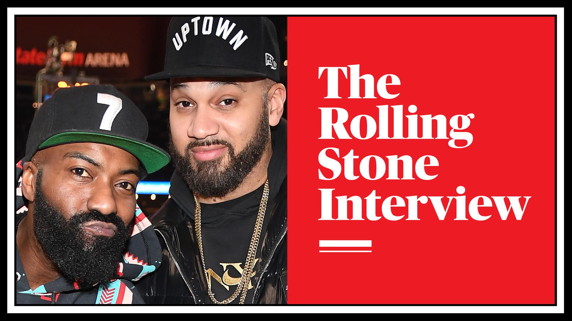 'RS Interview: Special Edition' con el dúo de comedia Desus & Mero