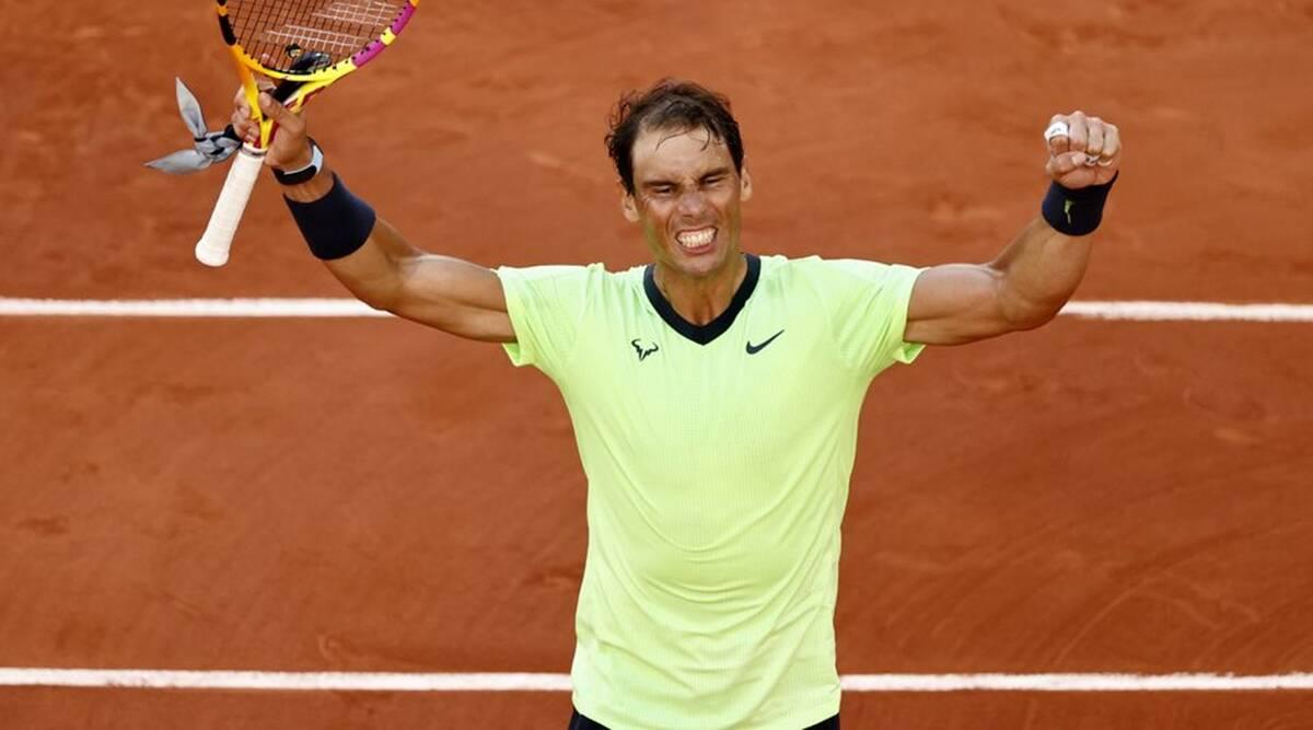 Rafael Nadal desbanca a Jannik Sinner y avanza hacia los 15 cuartos de final del Abierto de Francia