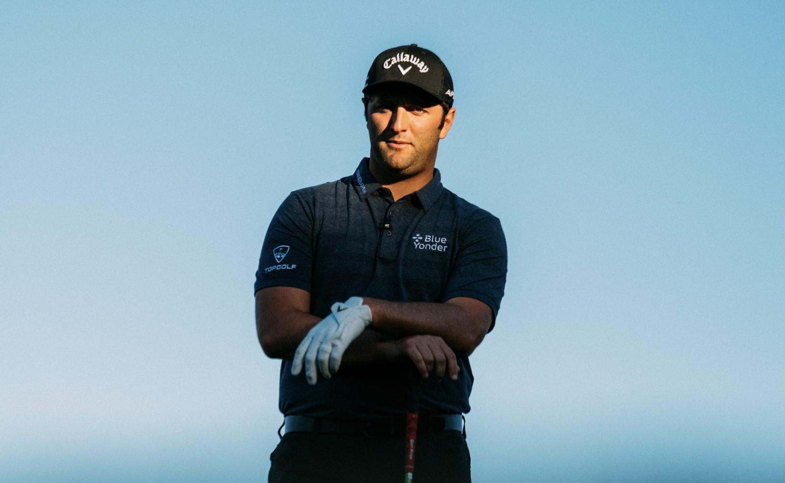 Rahm se pierde en el Memorial después de dar positivo por Covid - Golf News    Revista de golf