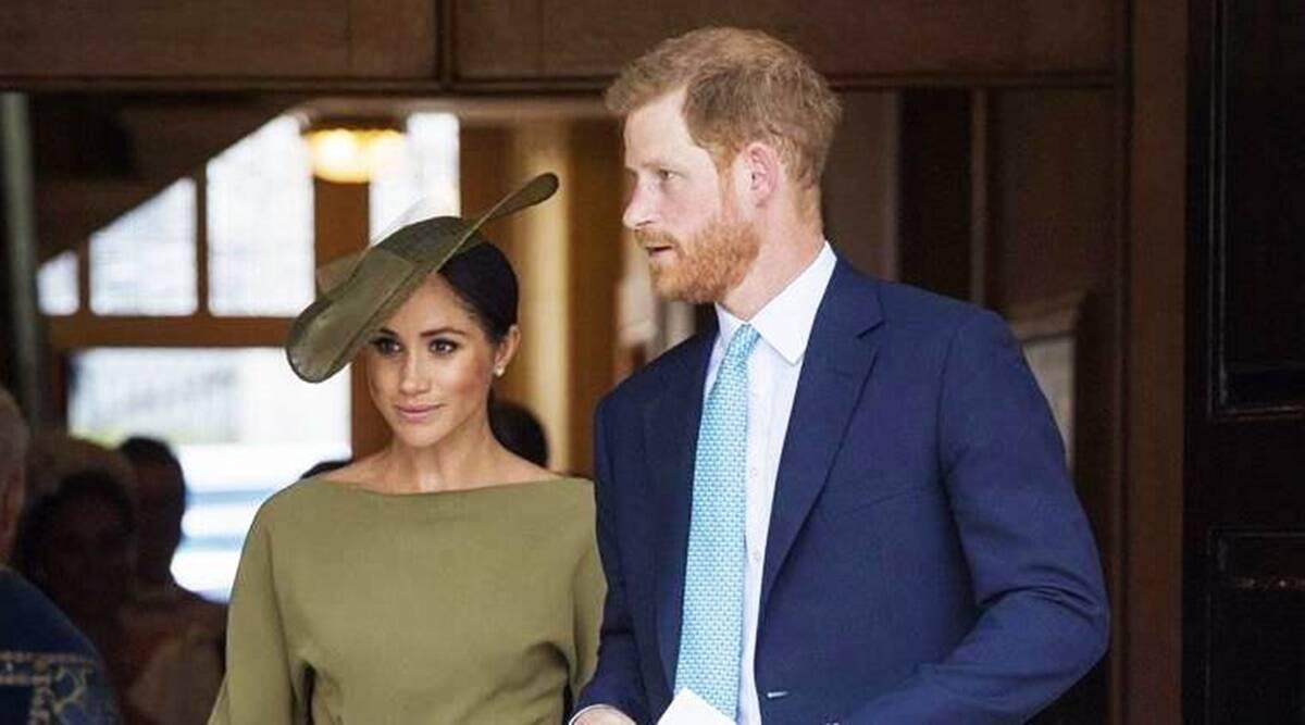 Prince Harry-Meghan Markle baby girl, Prince Harry-Meghan Markle baby girl name, who is Lilibet 'Lili' Diana Mountbatten-Windsor, Queen Lilibet, meghan markle baby news