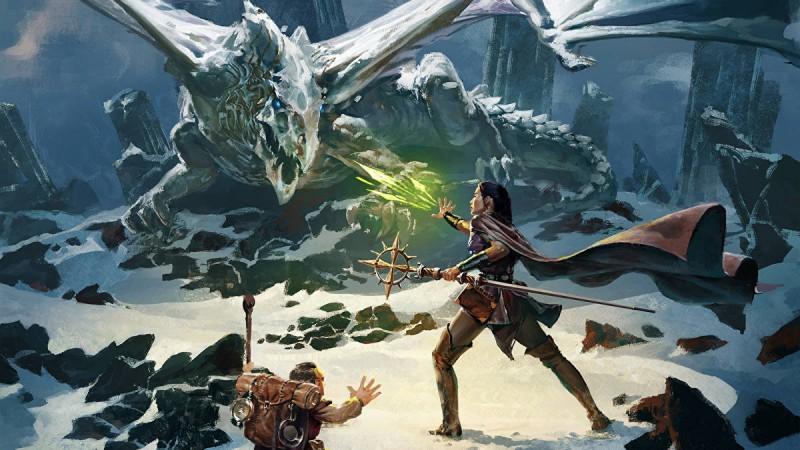 Reveladas las primeras fotos del set de filmación de Dungeons & Dragons