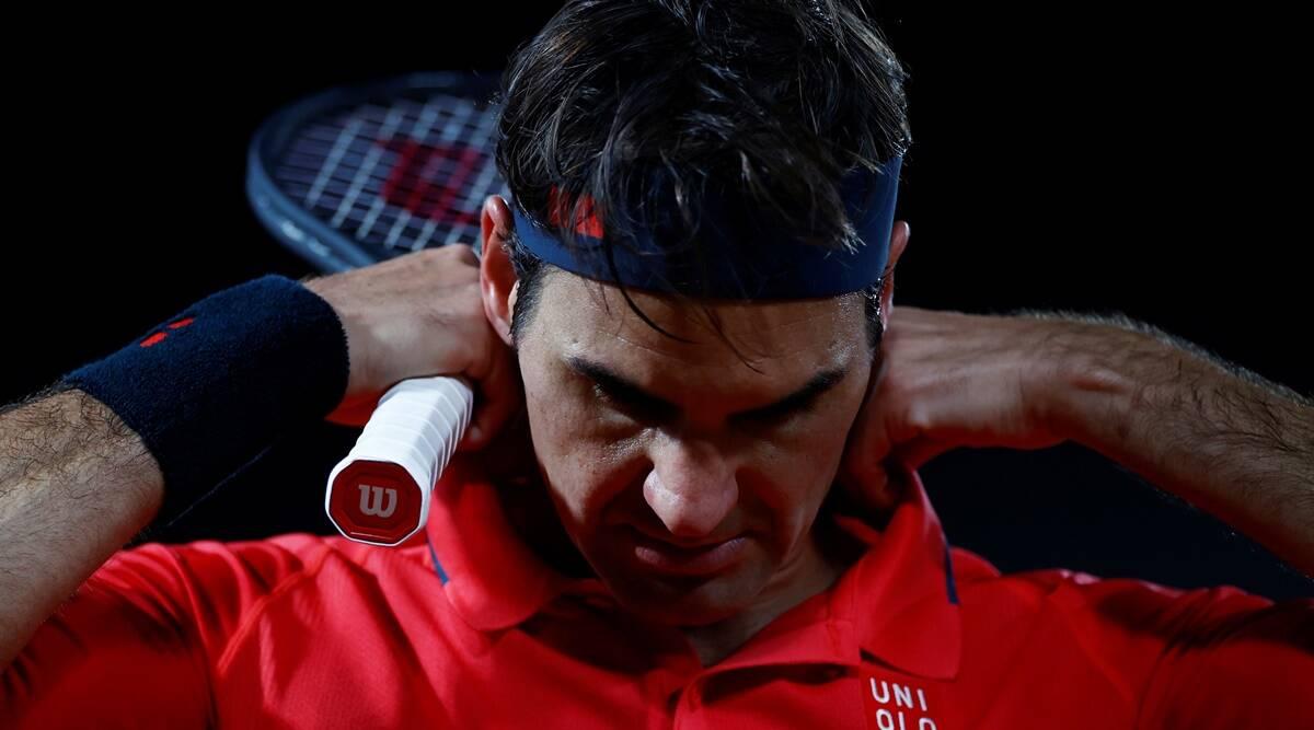 Roger Federer necesita cuatro sets apretados para llegar a la cuarta ronda del Abierto de Francia